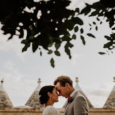 Wedding photographer Francesco Gravina (fotogravina). Photo of 21.02.2019