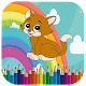 Download My Coloring Book Kids For PC Windows and Mac