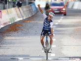 Lizzie Deignan pakt na tweede plek in rit 1 dan toch nog eindzege in Zwitserland, Italiaanse spurt naar ritzege