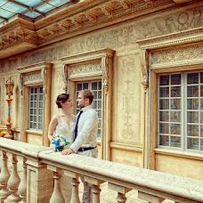 Wedding photographer Andrey Kontra (andrewcontra). Photo of 08.07.2014