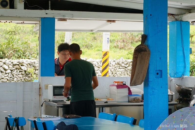 蘭嶼美食餐廳,野銀部落餐廳,262Bar-10