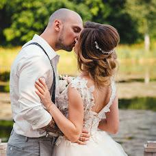 Wedding photographer Arina Zakharycheva (arinazakphoto). Photo of 23.03.2018