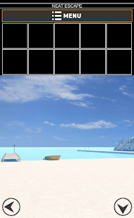Escape games: deserted island- screenshot thumbnail