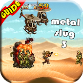 Guide Metal Slug 3