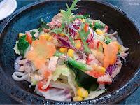 和合樂屋 日式蔬食