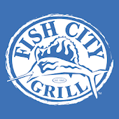 Fish City Grill & Half Shells