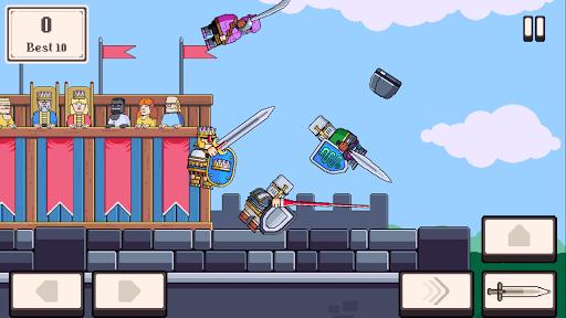 Knight Brawl screenshots 3