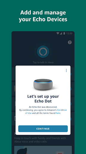 Amazon Alexa screenshot 2