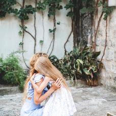 Wedding photographer Anna Medushevskaya (AnnMedushevskaya). Photo of 28.07.2016