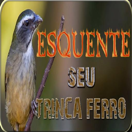 ESQUENTE SEU TRINCA FERRO