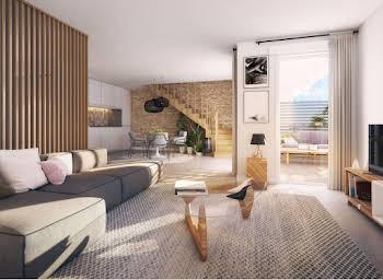 Appartement 3 pièces 59,95 m2