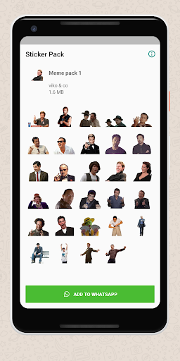 Meme Stickers Apps On Google Play