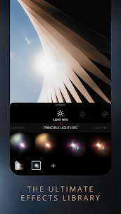 Lens Distortions MOD APK 4.0.5 [Subscribed To Paid Filters] 1