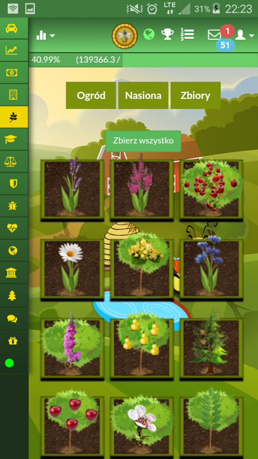 BeeFighters Idle Game- screenshot