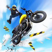 App Icon for Bike Jump App in Japan Google Play Store