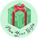 Plan Your Gifts icon
