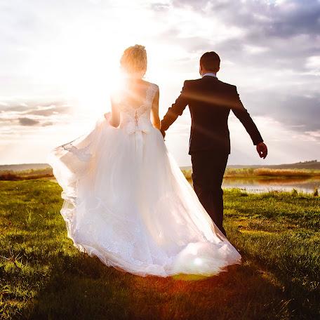Wedding photographer Irina Sycheva (iraowl). Photo of 08.05.2017