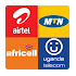 Ussd Codes for Ugandan Networks