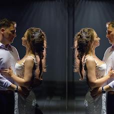 Wedding photographer Gilmeanu Constantin razvan (GilmeanuRazvan). Photo of 20.08.2018