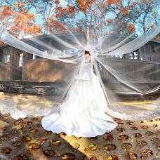 Wedding photographer Leonardo Rojas (leonardorojas). Photo of 30.07.2018