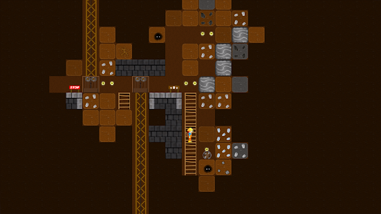 Treasure Miner 2- screenshot thumbnail