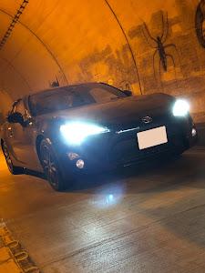 86  GT limitedのカスタム事例画像 ササケンさんの2019年01月17日22:19の投稿