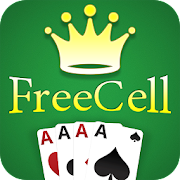 FreeCell Solitaire 1.10 Icon