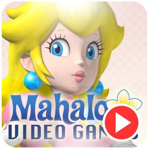 MahaloVideoGames Videos