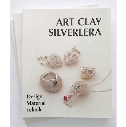 ArtClay bok - Silverlera