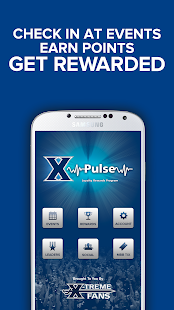 X-Pulse Student Loyalty Reward- screenshot thumbnail