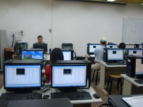 Photo: 20111031頭份(一)電腦軟體應用與實作MS Office Word與Excel001