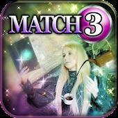 Match 3 - Fairytale Kingdom