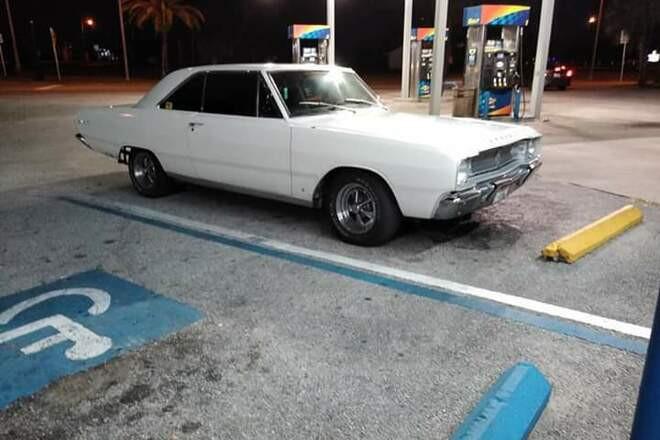 1967 dodge dart gt Hire FL