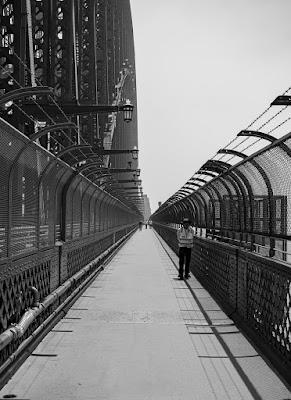 Sydney Harbour Bridge di Morellato Marco
