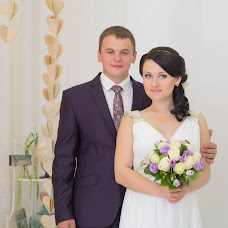 Wedding photographer Elena Eremeeva (elenaeremeeva). Photo of 27.06.2015