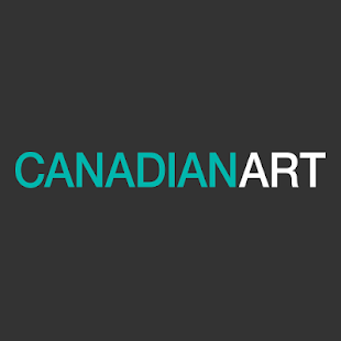 Canadian Art Finder- screenshot thumbnail