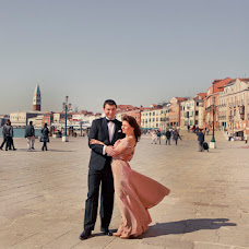 Wedding photographer Anya Yarovskaya (jannet). Photo of 15.05.2014