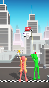 Five Hoops – Basketball Game App Latest Version Download For Android and iPhone 5