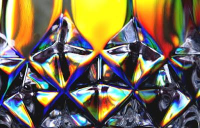 Triangoli di luce e cristallo... di AlfredoNegroni
