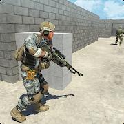 Counter Terrorist - Strike Shooter 1.3 MOD APK