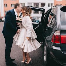 Wedding photographer Viktoriya Khvoya (Xvoia). Photo of 04.04.2018
