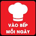 Vào Bếp Mỗi Ngày icon