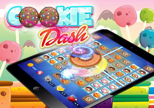Cookie Dash