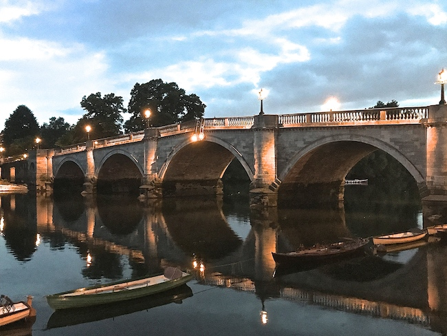 Richmond Bridge di alessandra_cervetti