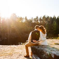 Wedding photographer Nataliya Surin (NataliaSurin). Photo of 29.01.2018
