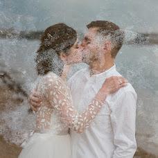 Wedding photographer Irina Istomina (IrenIstomina). Photo of 24.10.2017