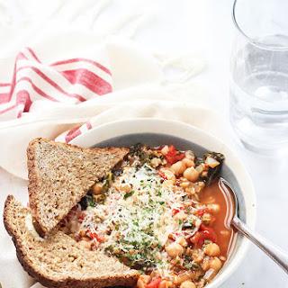 Italian Farro Soup Recipe