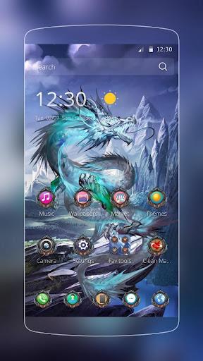 Flying Dragon Screenshot