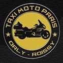 Taxi Moto Paris Orly Roissy icon