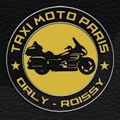 Taxi Moto Paris Orly Roissy